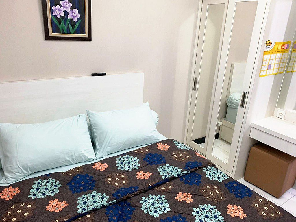 Apartemen The Wave#20TW2BR1507as1R